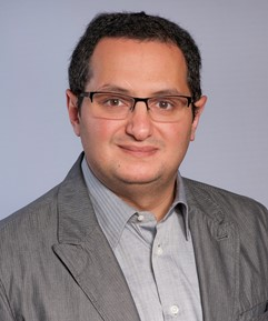Asst. Professor Mohammad Mehrmohammadi