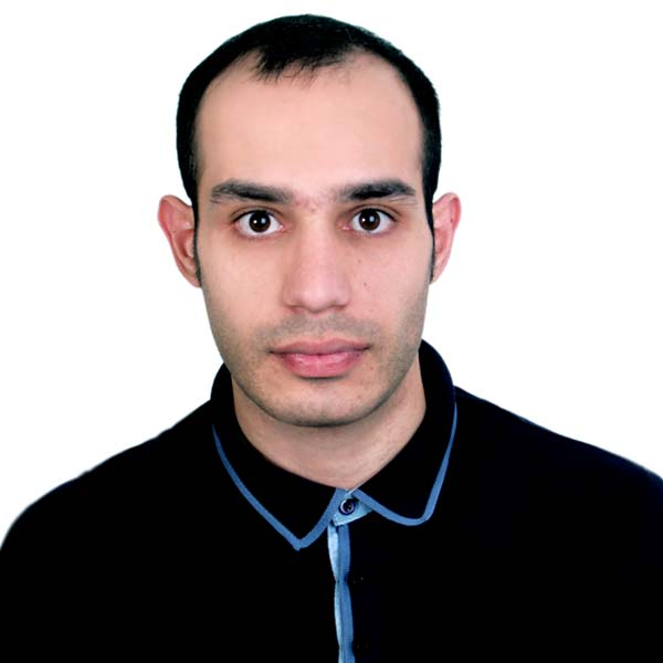 Dr Amir Yadegari