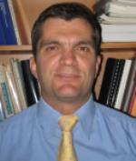 Assoc. Professor Ioannis Boziaris