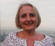 Dr Amalia Tsiami