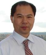 Dr Jianrong Li