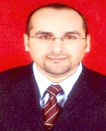 Dr Mahmoud Barakat