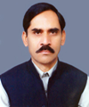 Dr Allah Dad Khan