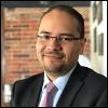 Assoc. Professor Luis Daniel Sanchez Arreola