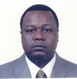 Blaise Bikandou