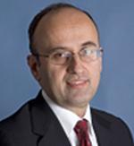 Dr Araz Massraf