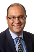 Dr Bob Chatterjee
