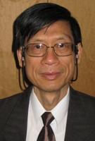 Dr Chung F Wong