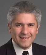 Professor Yuri Quintana