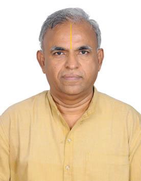 Professor R Dhamodharan