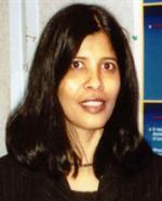 Asst. Professor Anita Patlolla