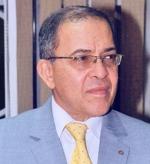 Dr Mohy Kadri El Masry