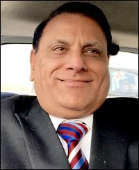 Dr Bhuvnesh Kumar Sharma