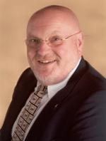 Dr John Harris Trestrail