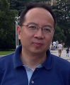 Professor Mao Scott