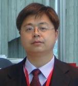 Assoc. Professor Jinwu Kang