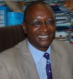 Assoc. Professor Peter K Mwaniki