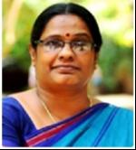 Professor Chitra P