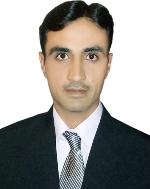 Asst. Professor Muslim Shah