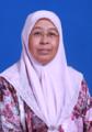 Professor Zanariah Abdullah