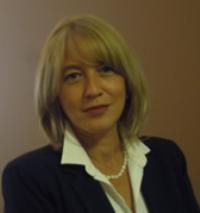 Dr Emilija Jasovic Siveska