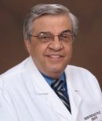 Dr Sebastian Faro