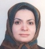 Assist. Professor Nasrin Alavi