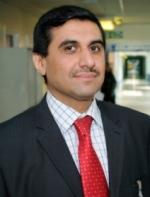 Dr Radwan Faraj