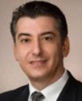 Dr George Lazarou