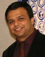 Assoc. Professor Gagan Kaushal