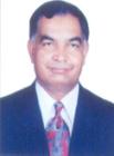 Prof.Dr Sarvada Chandra Tiwari
