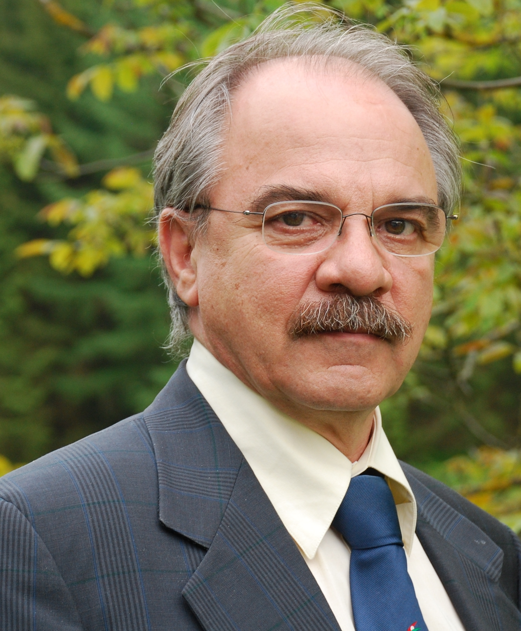 Professor Guido F Fumagalli