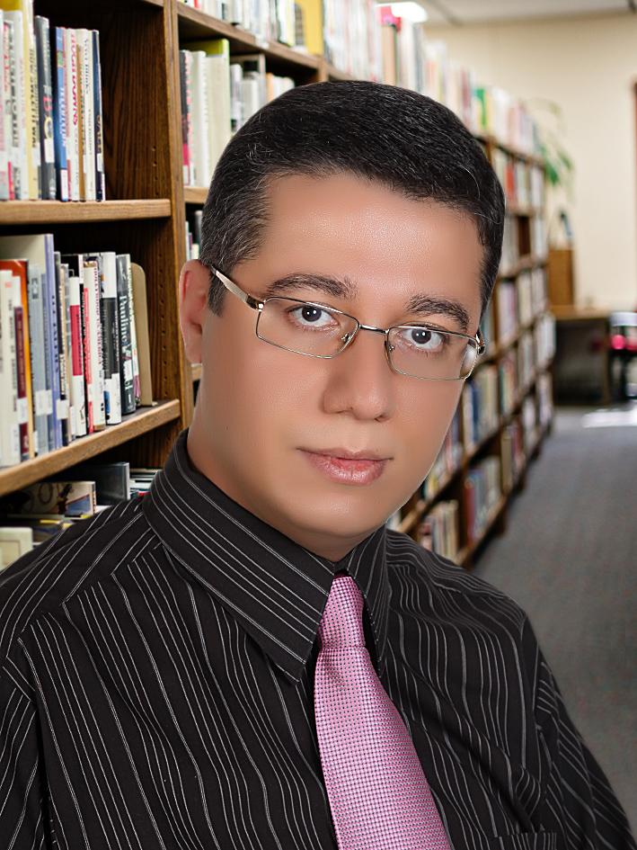 Prof. Dr Alireza Heidari
